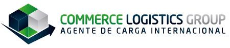 Agente de Carga Internacional – Commerce Logistics Group